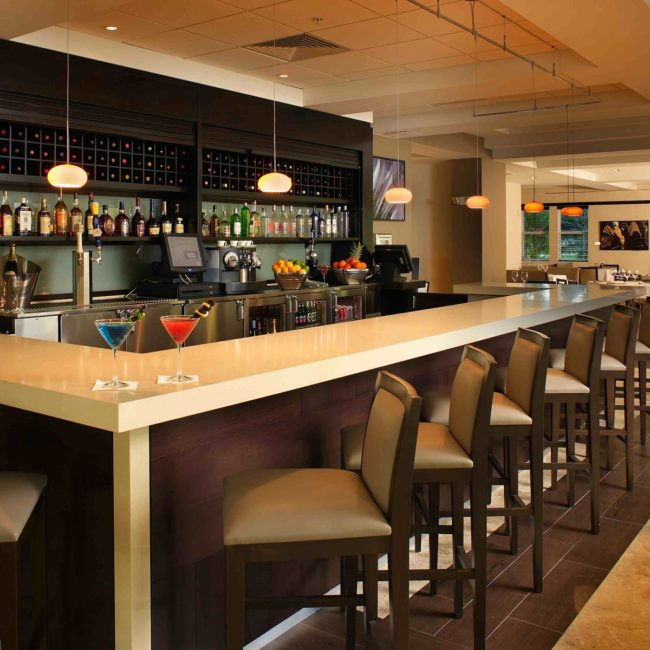 Spectrum lighting inc light done right for Restaurant design program